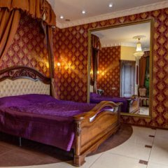 Гостиница Recreation Centre Priboy Стандартный номер с различными типами кроватей фото 17