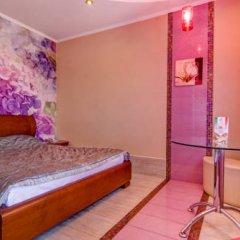 Гостиница Recreation Centre Priboy Стандартный номер с различными типами кроватей фото 23