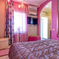 Гостиница Recreation Centre Priboy Стандартный номер с различными типами кроватей фото 28