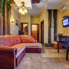 Гостиница Recreation Centre Priboy Стандартный номер с различными типами кроватей фото 20