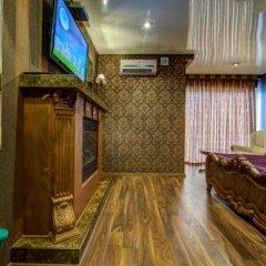 Гостиница Recreation Centre Priboy Стандартный номер с различными типами кроватей фото 30