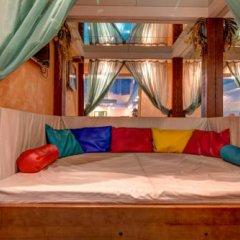 Гостиница Recreation Centre Priboy Люкс с различными типами кроватей