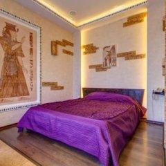 Гостиница Recreation Centre Priboy Стандартный номер с различными типами кроватей фото 3