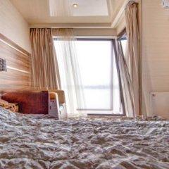 Гостиница Recreation Centre Priboy Стандартный номер с различными типами кроватей фото 5