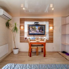 Гостиница Recreation Centre Priboy Стандартный номер с различными типами кроватей фото 39
