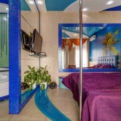 Гостиница Recreation Centre Priboy Стандартный номер с различными типами кроватей
