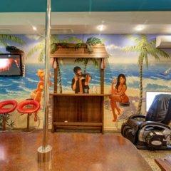 Гостиница Recreation Centre Priboy Люкс с различными типами кроватей фото 2