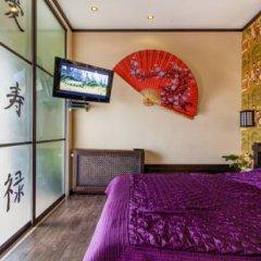 Гостиница Recreation Centre Priboy Стандартный номер с различными типами кроватей фото 19