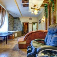Гостиница Recreation Centre Priboy Стандартный номер с различными типами кроватей фото 14