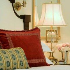Гостиница Four Seasons Lion Palace St. Petersburg 5* Улучшенный номер с разными типами кроватей фото 9