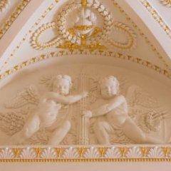 Гостиница Four Seasons Lion Palace St. Petersburg 5* Номер Делюкс с разными типами кроватей фото 13