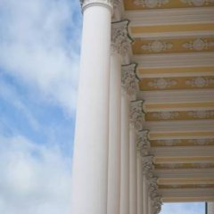 Гостиница Four Seasons Lion Palace St. Petersburg 5* Улучшенный номер с разными типами кроватей фото 10