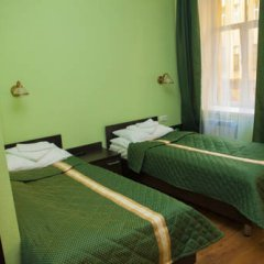 Мини-отель Арка 3* Стандартный номер с 2 отдельными кроватями фото 4