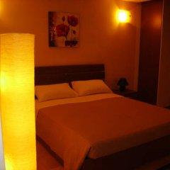 Отель Antiche Volte Стандартный номер фото 26