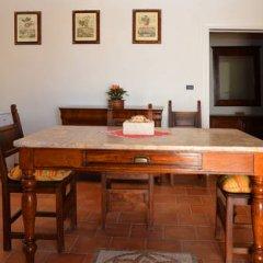 Отель B&B Masseria San Dana Стандартный номер фото 7
