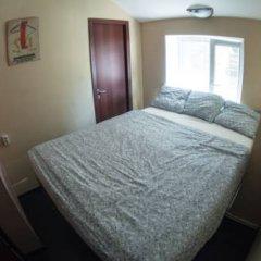 Отель Жилые помещения Commune Номер категории Эконом фото 4