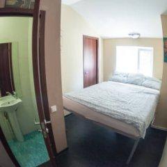 Отель Жилые помещения Commune Номер категории Эконом фото 3