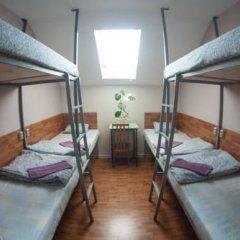 Отель Жилые помещения Commune Кровать в общем номере фото 4