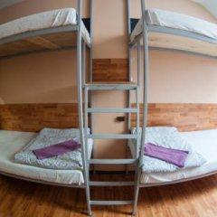 Отель Жилые помещения Commune Кровать в общем номере фото 2