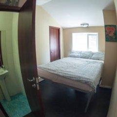 Отель Жилые помещения Commune Номер категории Эконом фото 2