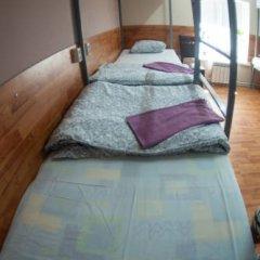Отель Жилые помещения Commune Кровать в общем номере фото 7