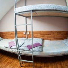 Отель Жилые помещения Commune Кровать в общем номере фото 3