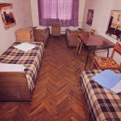 Hostel Siyana Кровать в общем номере с двухъярусной кроватью фото 32