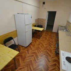 Hostel Siyana Кровать в общем номере с двухъярусной кроватью фото 7