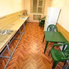 Hostel Siyana Кровать в общем номере с двухъярусной кроватью фото 6