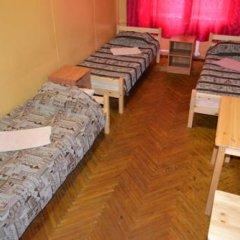 Hostel Siyana Кровать в общем номере с двухъярусной кроватью фото 2