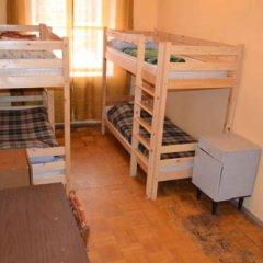 Hostel Siyana Кровать в общем номере с двухъярусной кроватью фото 3