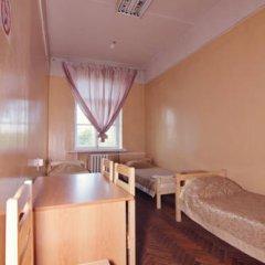 Hostel Siyana Кровать в общем номере с двухъярусной кроватью фото 19