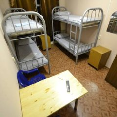 Hostel Siyana Кровать в общем номере с двухъярусной кроватью фото 20