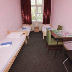 Hostel Siyana Кровать в общем номере с двухъярусной кроватью фото 16