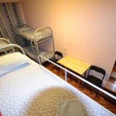 Hostel Siyana Кровать в общем номере с двухъярусной кроватью фото 5
