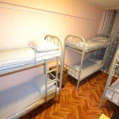 Hostel Siyana Кровать в общем номере с двухъярусной кроватью фото 10