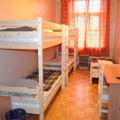 Hostel Siyana Кровать в общем номере с двухъярусной кроватью фото 25