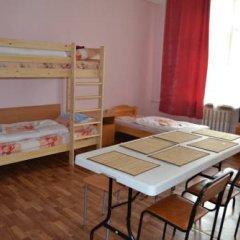 Hostel Siyana Кровать в общем номере с двухъярусной кроватью фото 23