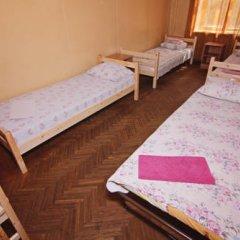 Hostel Siyana Кровать в общем номере с двухъярусной кроватью фото 29