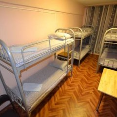 Hostel Siyana Кровать в общем номере с двухъярусной кроватью фото 11