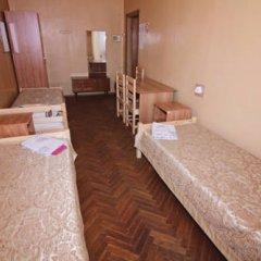 Hostel Siyana Кровать в общем номере с двухъярусной кроватью фото 13
