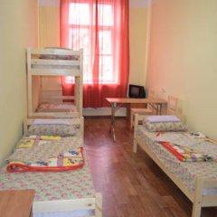 Hostel Siyana Кровать в общем номере с двухъярусной кроватью фото 22