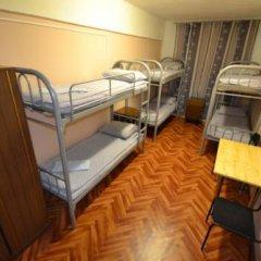 Hostel Siyana Кровать в общем номере с двухъярусной кроватью фото 8