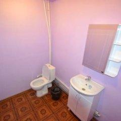 Hostel Siyana Кровать в общем номере с двухъярусной кроватью фото 26