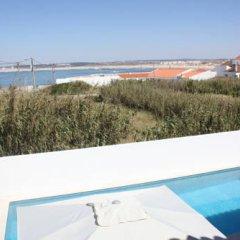 Отель Nineteen Ocean View Стандартный номер разные типы кроватей фото 3