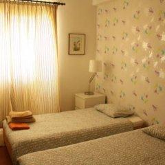Отель Nineteen Ocean View Стандартный номер 2 отдельными кровати (общая ванная комната) фото 4