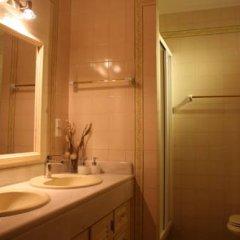 Отель Nineteen Ocean View Стандартный номер 2 отдельными кровати (общая ванная комната) фото 2