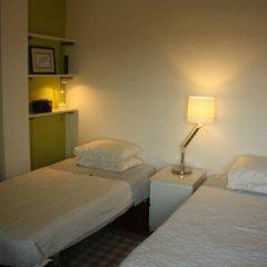 Отель Nineteen Ocean View Стандартный номер 2 отдельными кровати (общая ванная комната) фото 3