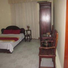 Tra My Hotel 2* Улучшенный номер с различными типами кроватей фото 2