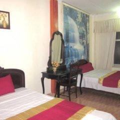 Tra My Hotel 2* Стандартный номер с 2 отдельными кроватями